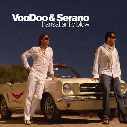 Album Art - Transatlantic Blow