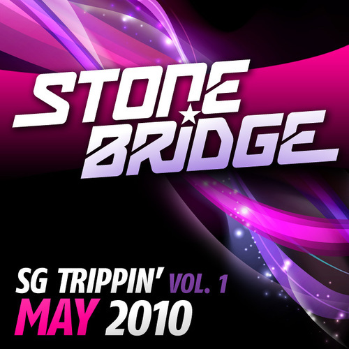 SG Trippin' Volume 1 - May 2010 Album