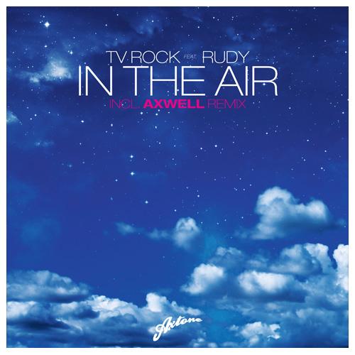 Album Art - In The Air (Remixes)