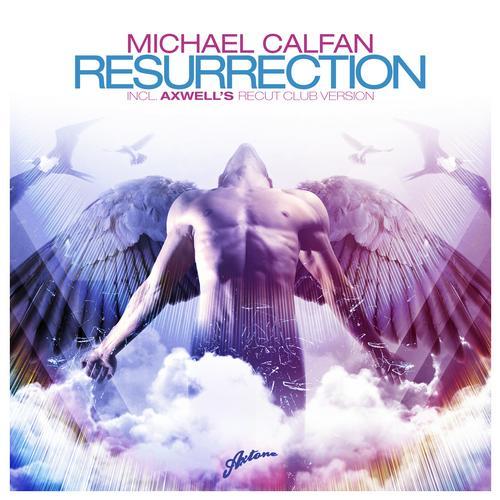 Resurrection Album Art