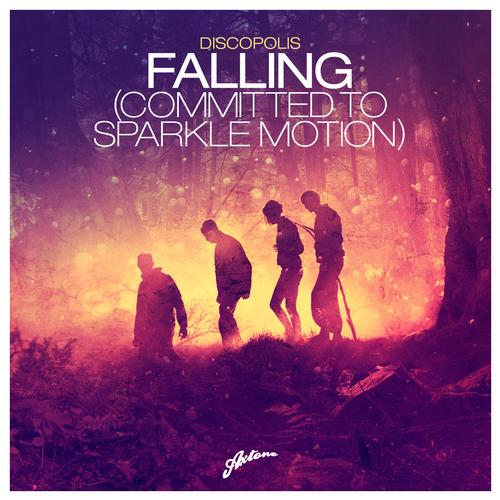 Album Art - Falling (Committed To Sparkle Motion)