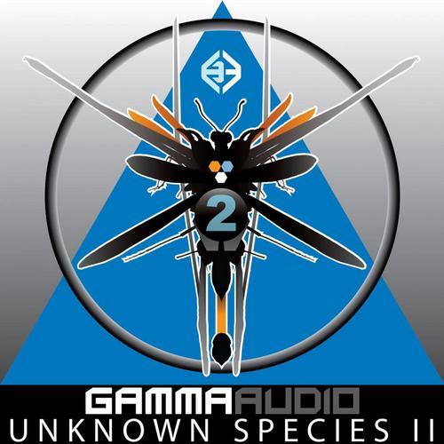 Album Art - Unknown Species Lp 2