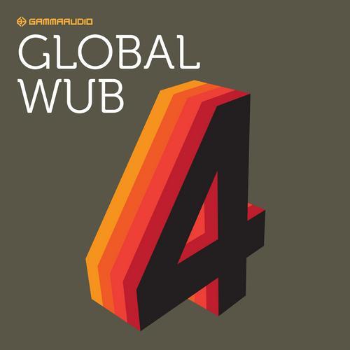 Global Wub 4 Album