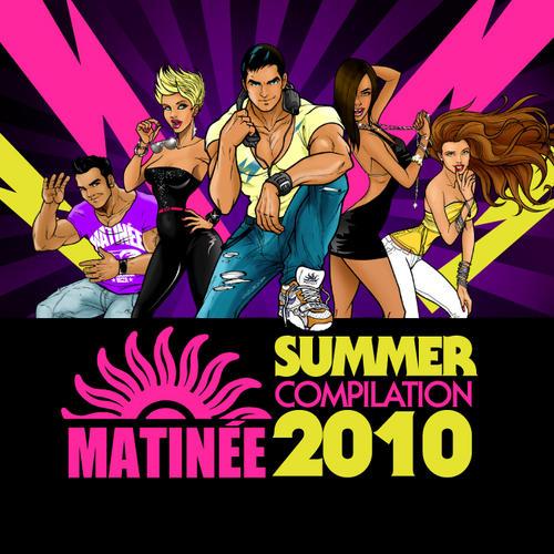 Matinee Summer 2010 Album