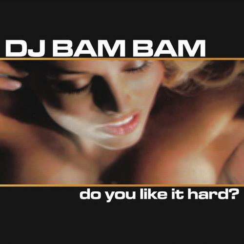 Do You Like It Hard? (Continuous DJ Mix By DJ Bam Bam) Album