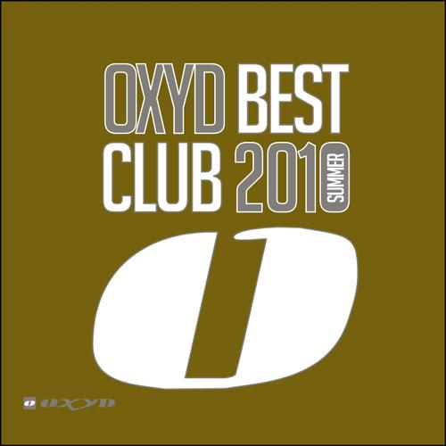 Album Art - Oxyd Best Club Summer 2010