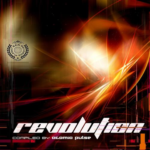 Album Art - Revolution Vol. 2 Compiled By Atomic Pulse