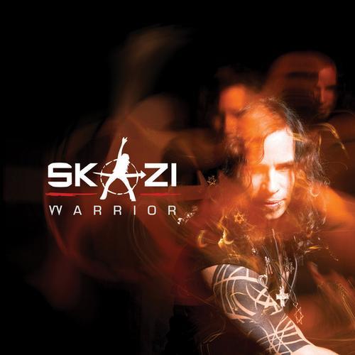 Warrior EP Album Art