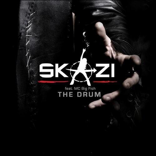 Album Art - The Drum
