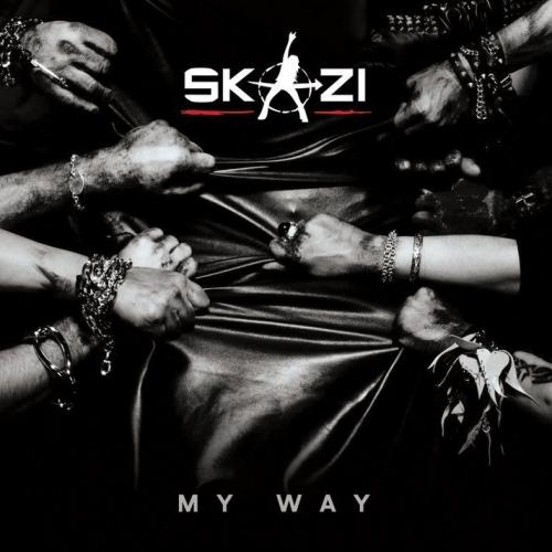 Album Art - My Way