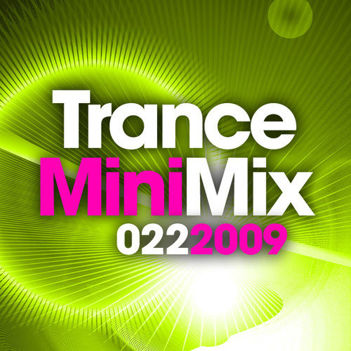 Album Art - Trance Mini Mix 022 - 2009