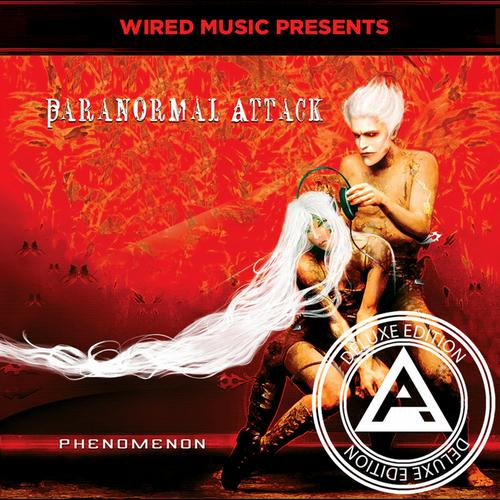 Album Art - Phenomenon (Deluxe Edition)