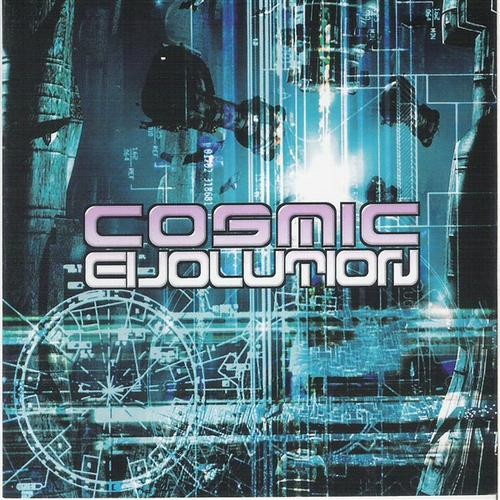 Cosmic Evolution Album