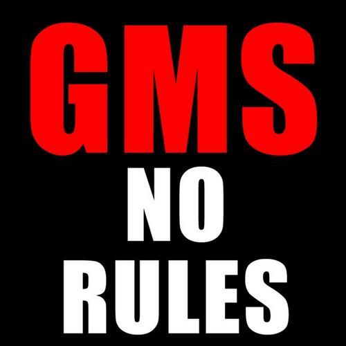 Album Art - No Rules