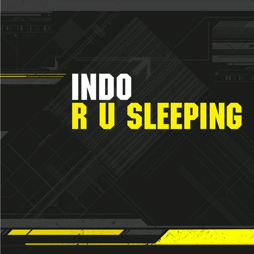 Album Art - R U Sleeping