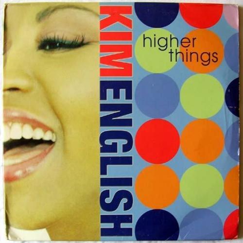 Album Art - Higher Things