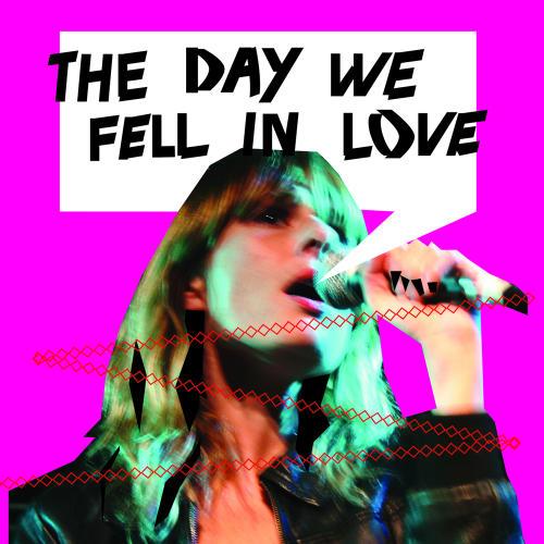Album Art - The Day (We Fell In Love)  EP (Bonus Track Version)