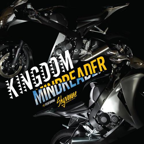 Album Art - Mind Reader