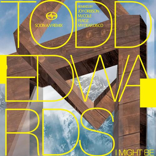 Album Art - Scion A/V Remix: Todd Edwards