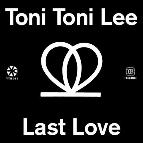 Album Art - Last Love EP