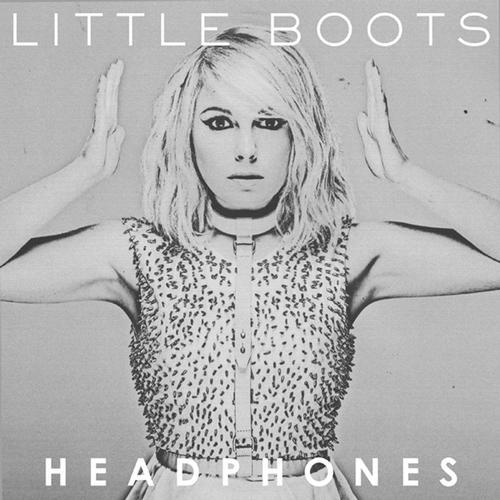 Album Art - Headphones