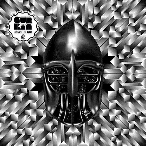 Album Art - Next of Kin - EP