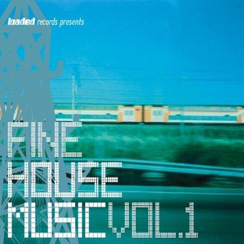 Album Art - Fine House Music Vol 1