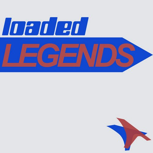 Album Art - Loaded Legends