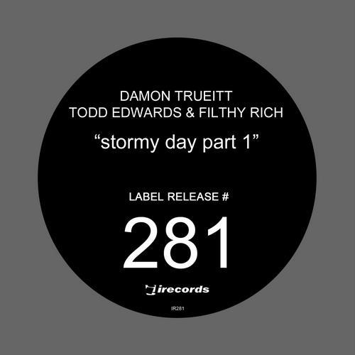 Album Art - Stormy Day