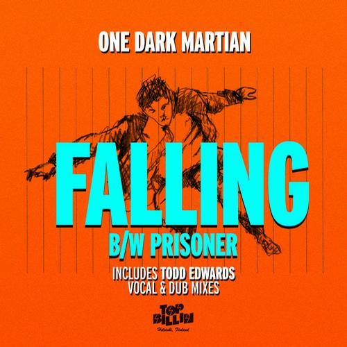 Album Art - Falling EP