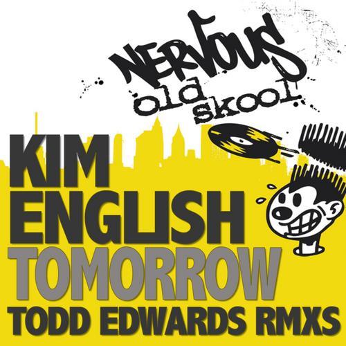 Album Art - Tomorrow - Todd Edwards Remixes