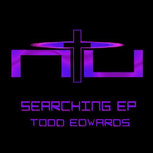 Album Art - Searching EP