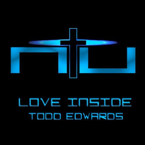 Album Art - Love Inside