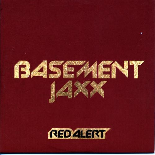 Album Art - Red Alert