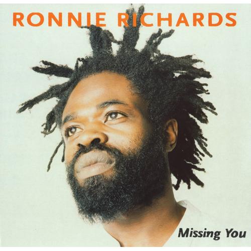 Album Art - Missing You