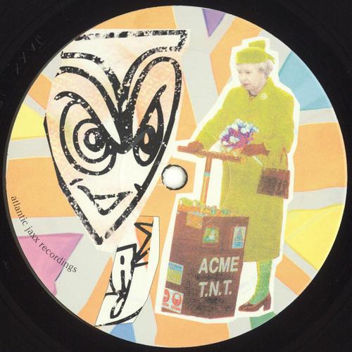 Album Art - Camberwell EP