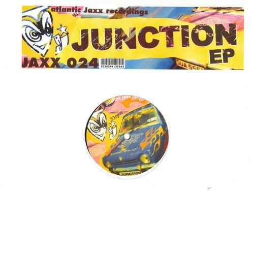 Album Art - Junction EP