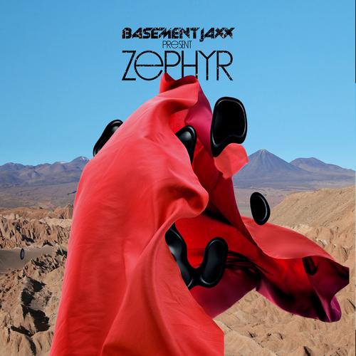 Album Art - Zephyr
