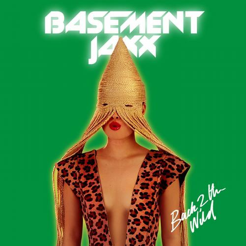 Album Art - Back 2 the Wild (Remixes)