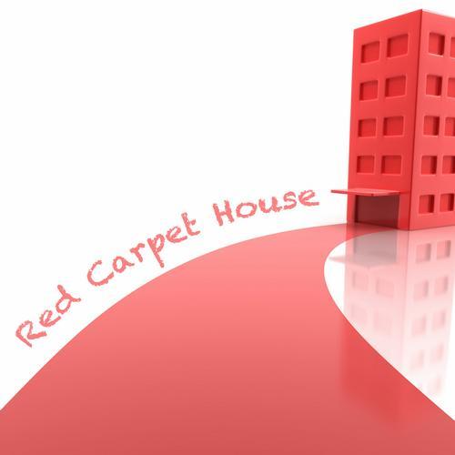 Red Carpet House Album Art