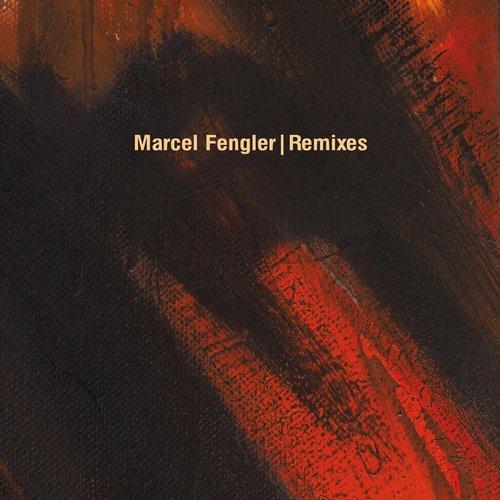 Remixes Album Art