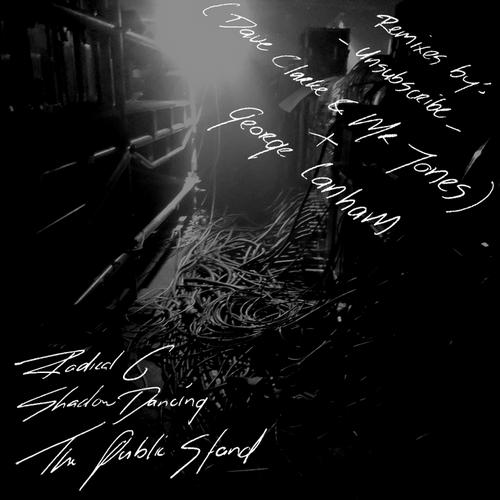 Album Art - Shadowdancing