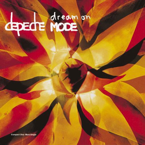 Album Art - Dream On