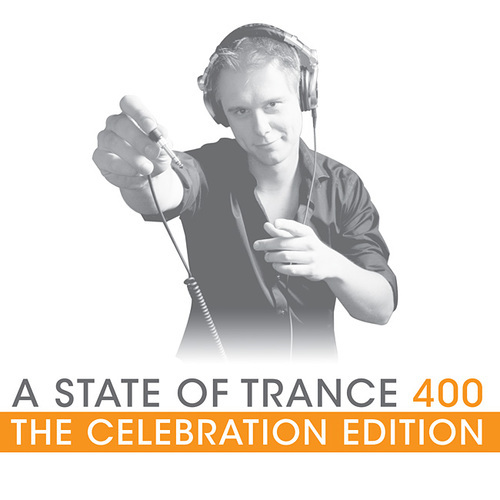 Album Art - A State Of Trance 400