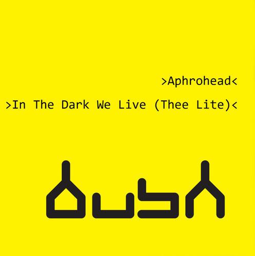 Album Art - In The Dark We Live (Thee Lite) (Remixes)