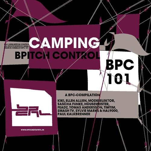 Album Art - Camping