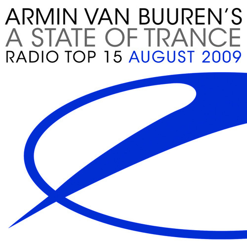 Album Art - A State Of Trance Radio Top 15 - August 2009