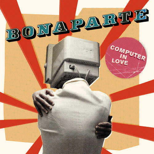 Album Art - Computer In Love