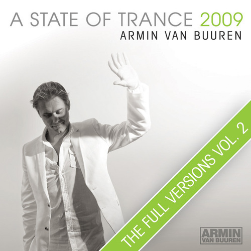 Album Art - A State Of Trance 2009 - The Full Versions Volume 2