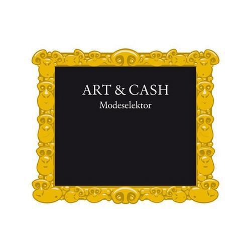 Album Art - Art & Cash